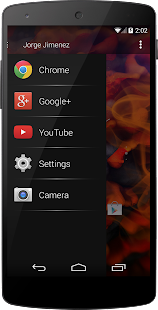 Lucid Launcher Pro - screenshot thumbnail