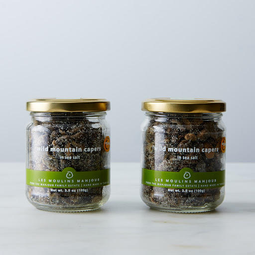 Wild Mountain Capers (2 Jars)