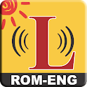 U-Learn English for Romanian icon
