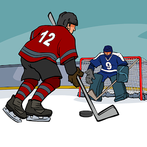Hockey Challenge for PC and MAC