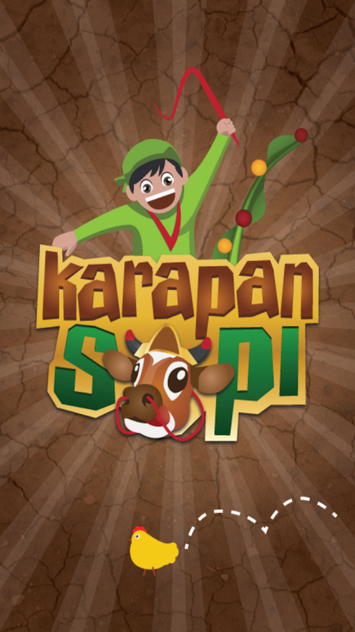 Karapan Sapi - screenshot