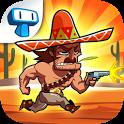 Macho Dash - Shooting Action icon