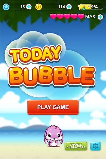 TodayBubble