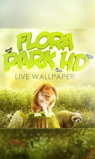 Flora Park: Spring- screenshot thumbnail