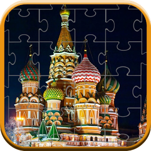 Moscow Jigsaw Puzzle for PC and MAC