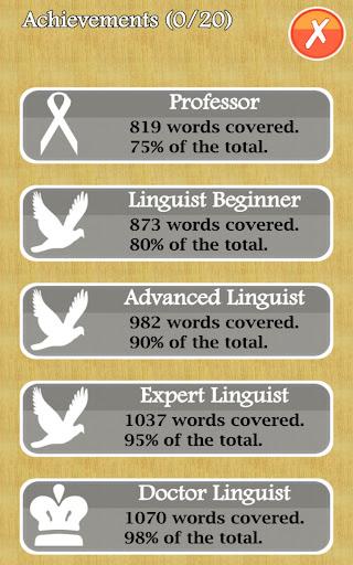 Learn English Urdu Words