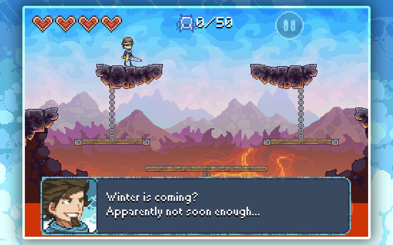Spell Sword screenshot #5