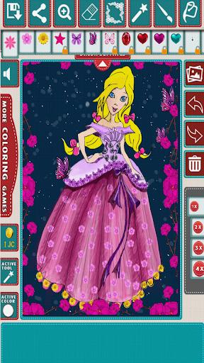 Dream Of The Princess 2.5.4 screenshots 8