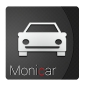 Monicar: car fuel and expenses