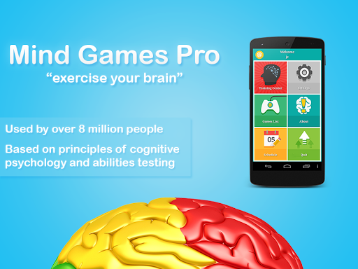 Mind Games Pro  screenshots 7