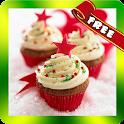クリスマスのためのデザート icon