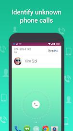 Sync.ME - Caller ID & Block Screenshot 2