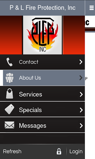 P And L Fire Protection Inc