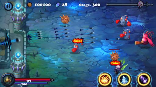 Defender 1.1.9 screenshots 12