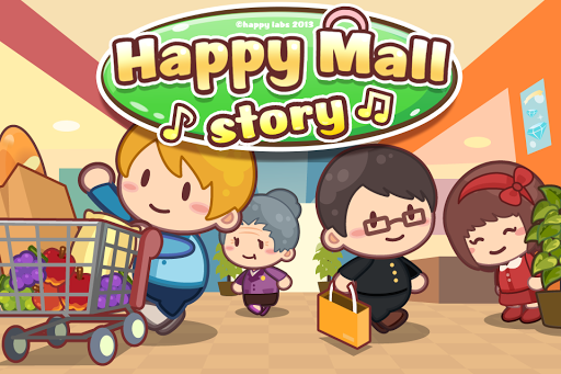 Happy Mall Story: Sim Game  screenshots 7