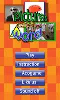 Screenshot of Pics catch word
