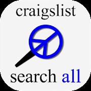 Craigslist Search ALL US/CA/UK