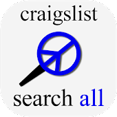 Craigslist Search ALL US/CA/UK