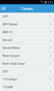 玩免費媒體與影片APP|下載Televisão Brasileira Grátis app不用錢|硬是要APP