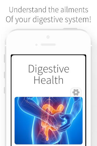 Digestive Health - Stomach Aid