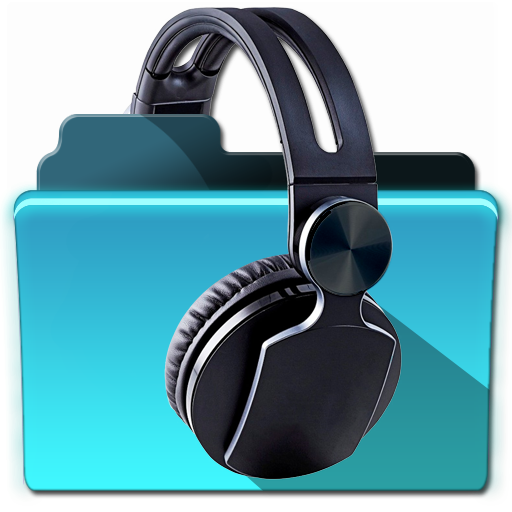 Music Folder Player (original) 媒體與影片 App LOGO-硬是要APP