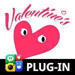 Valentine - Photo Grid Plugin 1.03 Apk