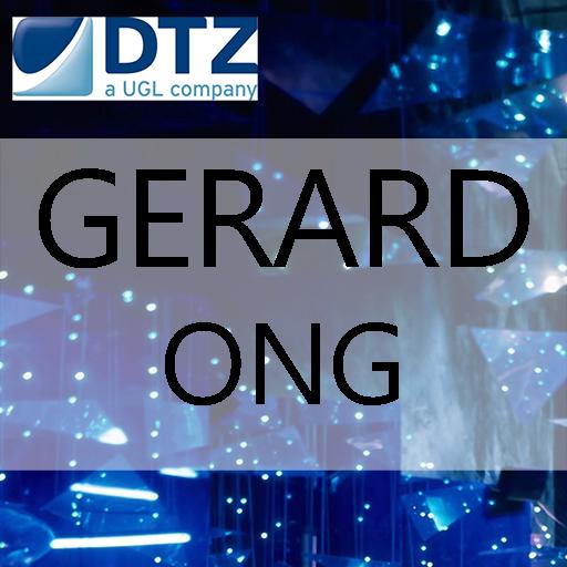 Gerard Ong 商業 App LOGO-APP試玩