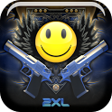 2XL Trigger Happy icon