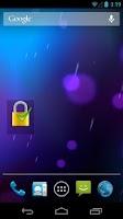 Screenshot of Proximity AutoLock