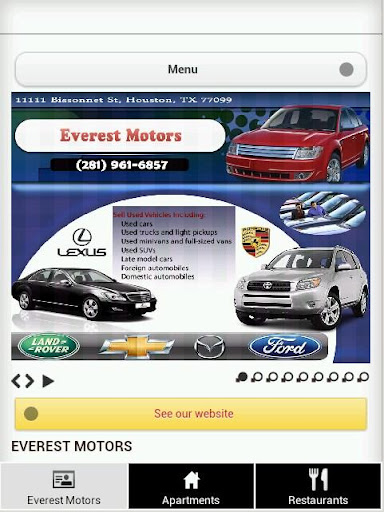 Everest Motors