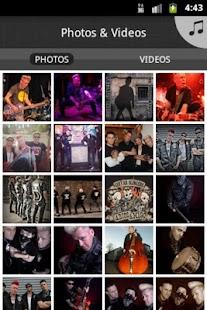 Guitar Slingers - screenshot thumbnail