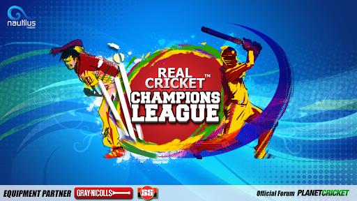 Real Cricketu2122 Champions League  screenshots 5