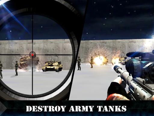 玩免費動作APP 下載陸軍大本營狙擊手射擊 app不用錢 硬是要APP