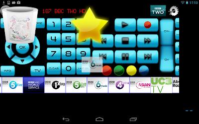 Remote for Sony TV & Sony Blu-Ray Players MyAV APK Download