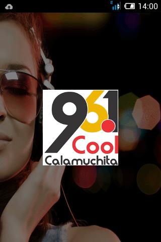 Coolfm Calamuchita