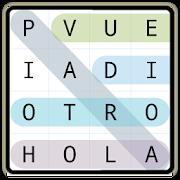 Sopa de Letras Español