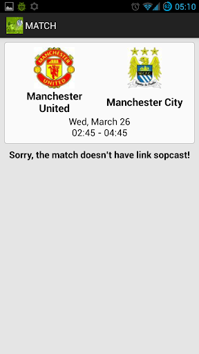 免費下載娛樂APP|Sopcast Football app開箱文|APP開箱王
