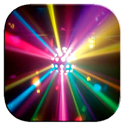 Disco lights 1.15 Icon