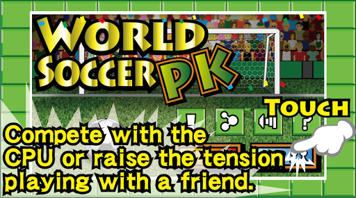 WORLD FOOTBALL PK 1.0.3 Windows u7528 1