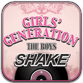 Girls' Generation SHAKE