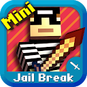 Cops N Robbers mobile app icon