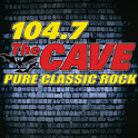 104.7 The Cave icon