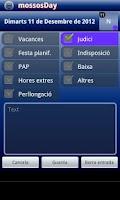 Screenshot of mossosDay