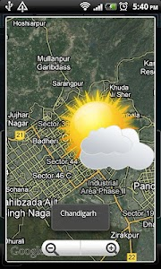 Weather Guide screenshot 3