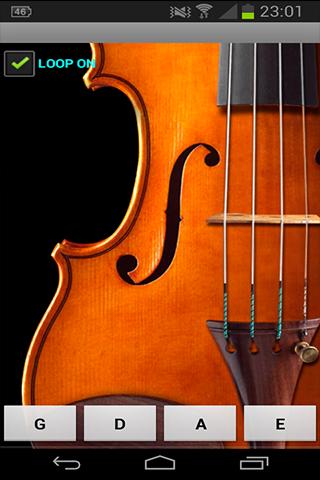 玩免費音樂APP 下載小提琴调音器 app不用錢 硬是要APP