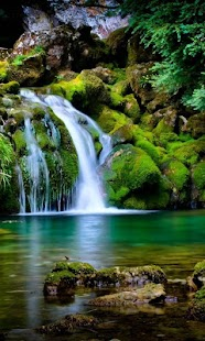 Waterfall Wallpapers 2014 - screenshot thumbnail