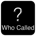 Who Called logo