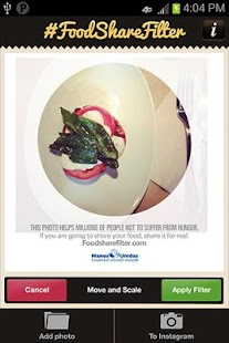 FoodShareFilter- screenshot thumbnail