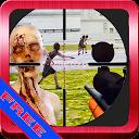 Sniper Kill Zombies 3D Shooter APK