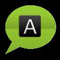 TapTalker logo
